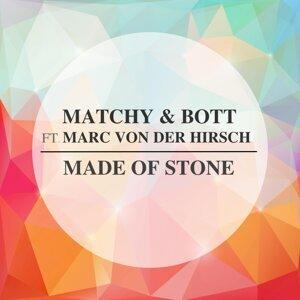 Matchy & Bott feat. Marc Von Der Hirsch 歌手頭像