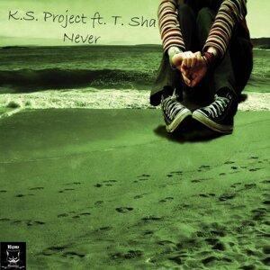 K.S. Project, T. Sha feat. T. Sha 歌手頭像