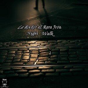 La Rocket , Rara Avis feat. Rara Avis 歌手頭像