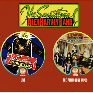The Sensational Alex Harvey Band 歌手頭像