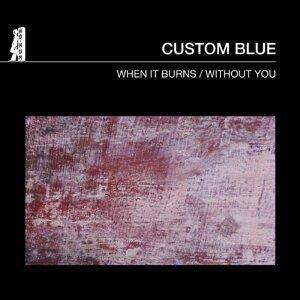 Custom Blue 歌手頭像