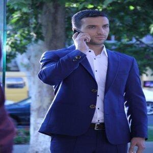 Narek Baveyan & Gevorg Barsamyan 歌手頭像