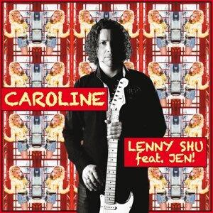 Lenny Shu feat. JEN! 歌手頭像