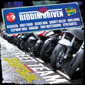 Riddim Driven: Street Team 歌手頭像