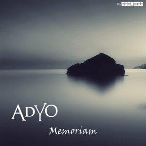 Adyo 歌手頭像