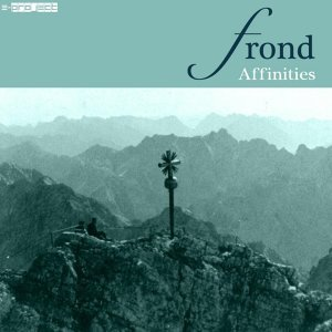 Frond 歌手頭像