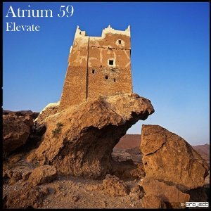 Atrium 59 歌手頭像