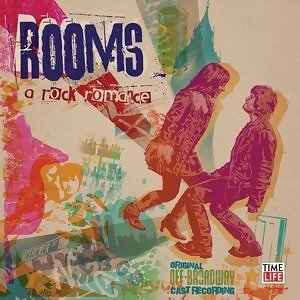 Rooms: a rock romance 歌手頭像