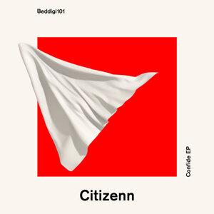 Citizenn 歌手頭像