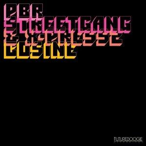 PBR Streetgang & X-Press 2 歌手頭像