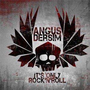 Angus Dersim 歌手頭像