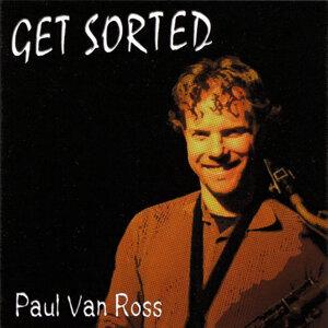 Paul Van Ross 歌手頭像