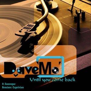 Dave Mo featuring Zaneeque 歌手頭像