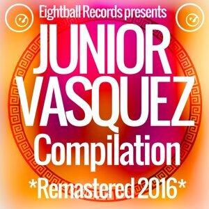 Junior Vasquez 歌手頭像