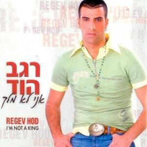 Regev Hod 歌手頭像