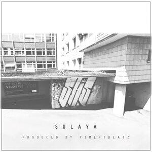 Sulaya 歌手頭像