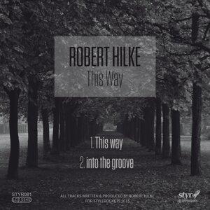 Robert Hilke 歌手頭像