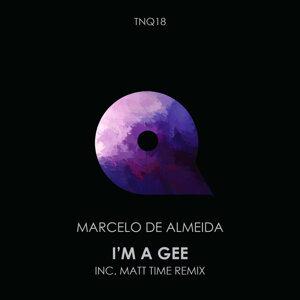 Marcelo de Almeida 歌手頭像