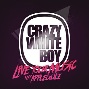 Crazy White Boy 歌手頭像
