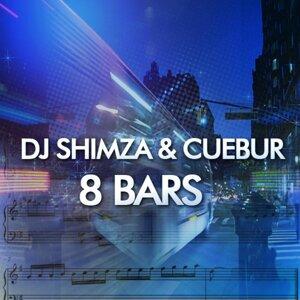 DJ Shimza & Cuebur 歌手頭像