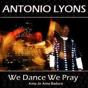 Antonio Lyons 歌手頭像