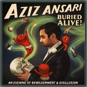 Aziz Ansari 歌手頭像