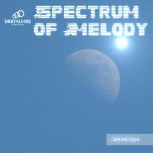 Spectrum of Melody 歌手頭像