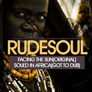 Rudesoul 歌手頭像