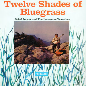 Bob Johnson And The Lonesome Travelers 歌手頭像