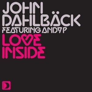 John Dahlbäck featuring Andy P
