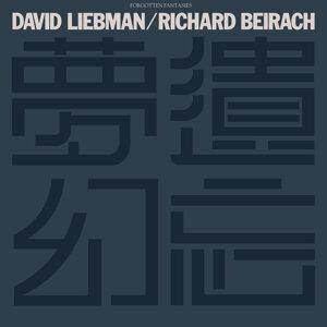 David Liebman, Richard Beirach 歌手頭像