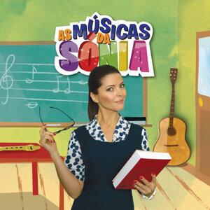 Sónia Araújo 歌手頭像