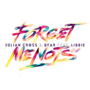 Julian Cross, Bear 歌手頭像