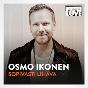 Osmo Ikonen, LOVEband 歌手頭像