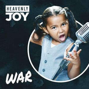 Heavenly Joy 歌手頭像