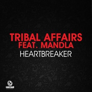 Tribal Affairs feat. Mandla 歌手頭像