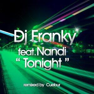 DJ Franky feat. Nandi 歌手頭像