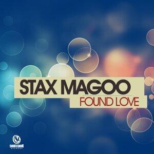 Stax Magoo 歌手頭像
