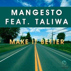 Mangesto feat. Taliwa 歌手頭像
