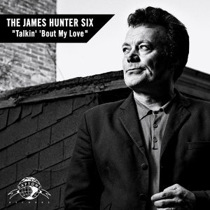 The James Hunter Six 歌手頭像