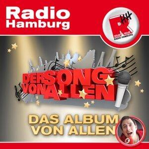 Radio Hamburg 歌手頭像