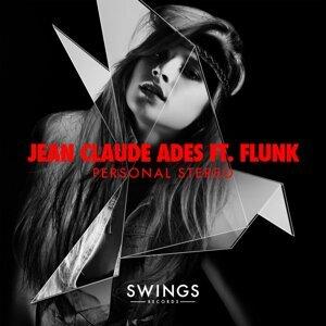 Jean Claude Ades feat. Flunk 歌手頭像