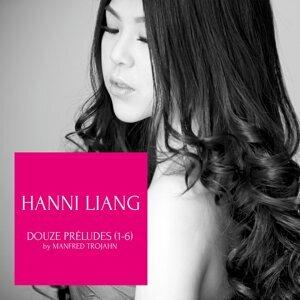 Hanni Liang 歌手頭像