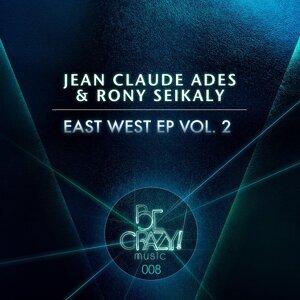 Jean Claude Ades & Rony Seikaly 歌手頭像