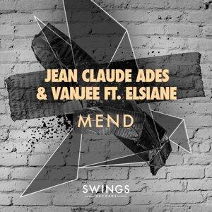 Jean Claude Ades & Vanjee feat. Elsiane 歌手頭像