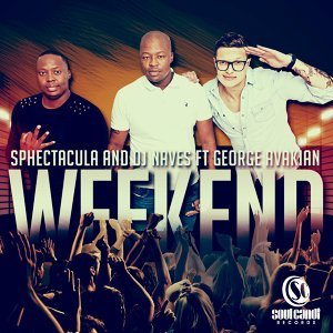 Sphectacula & DJ Naves feat. George Avakian 歌手頭像