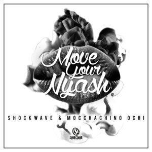 Shockwave feat. Moccachino Ochi 歌手頭像