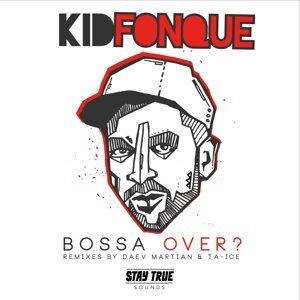 Kid Fonque 歌手頭像