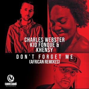 Charles Webster, Kid Fonque & Khensy 歌手頭像