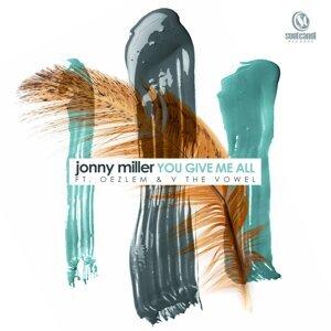 Jonny Miller feat. Oezlem & V the Vowel 歌手頭像